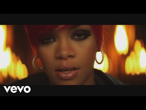 Rihanna - Eminem - Love The Way You Lie ft. Rihanna