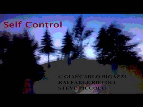 Self Control (Laura Branigan cover)