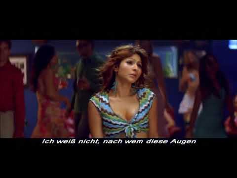 Neal N Nikki - Halla Re  German Subtitle  2005