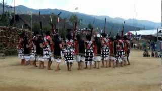 download lagu Poumai Naga Folk Dance By Phyabumai Youth On Phyabumai gratis