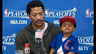 NBA Players Kids Funny moments |HD