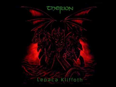 Therion - Darkness Eve