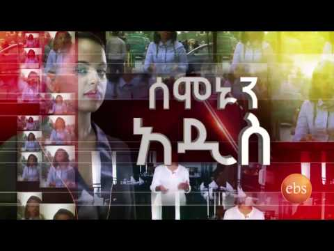 Semonun Addis:  Home And  Office Supplies  By  Young Entrepreneurs  In Addis Abeba