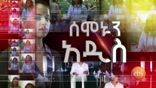 Semonun Addis:  Home and  Office Supply  by  Young Entrepreneurs  in Addis Abeba