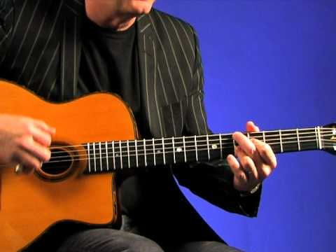 John Jorgenson Guide To Gypsy Video Tutorial Guitarist Magazine