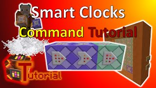 Smart Clocks | Command Tutorial