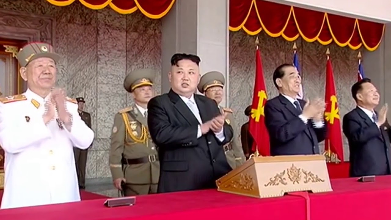 Undercover footage shows how Kim Jong Un profits from North Korea's overseas workers