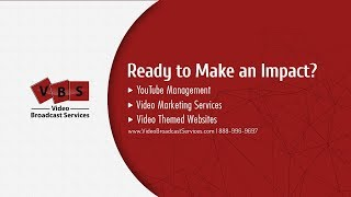 The Importance of SEO Video Marketing | 888-996-9697