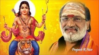 Onnam Thiruppadi Saranamponnayyappa...! Pallikkattu (1984). (Prajeesh)