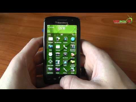 BlackBerry Torch 9860 Review (9)