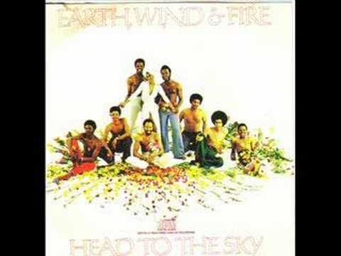 Earth Wind & Fire - Clover