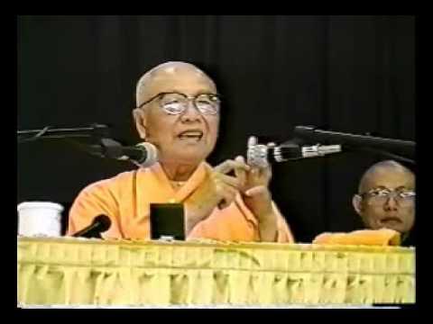 Tại sao Phật tử phải tu thiền - Phần 1