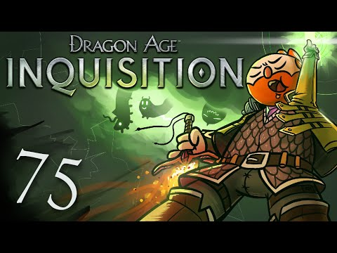 Misc Computer Games - Dragon Age Inquisition - Enchanter