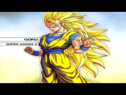 Dbz - Super Saiyan 3 Theme (10 Hours) video