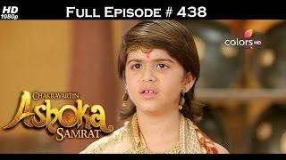Chakravartin Ashoka Samrat - 4th October 2016 - चक्रवर्तिन अशोक सम्राट - Full Episode