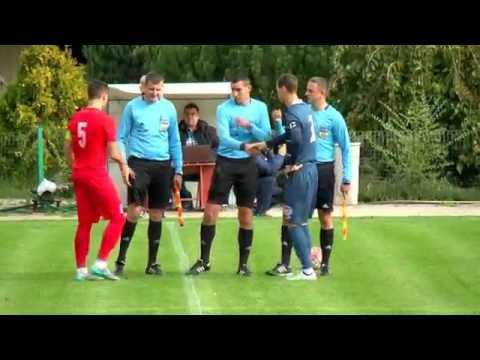 СТАЛЬ U-19 VS ВОЛЫНЬ U-19  Обзор матча