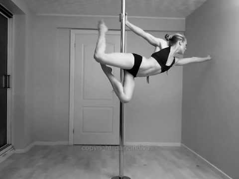 Pole Fitness - Radiohead: Street Spirit (Fading Out)