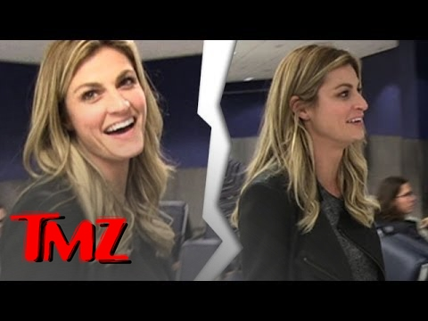 Erin Andrews: I Look Like I Could Be A Football Player