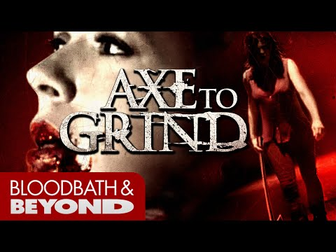 Axe to Grind (2015) - Horror Movie Review