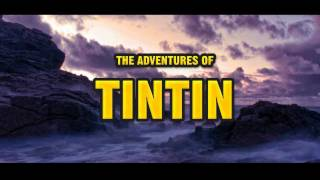 The Adventures of Tintin - The Adventures of Tintin: The Secret of the Unicorn, Movie Trailer HD