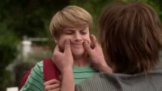 Splitting Adam Trailer #1 (Nickelodeon Original Movie)