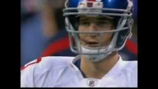 DISNEY WORLD Eli Manning