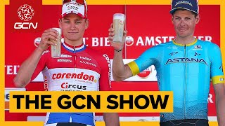 Is This The Secret To Cycling Success? | GCN Show Ep. 336