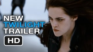 The Twilight Saga: Breaking Dawn � Part 2 - Twilight Saga: Breaking Dawn Part 2 NEW TRAILER (2012) Kristen Stewart Movie HD