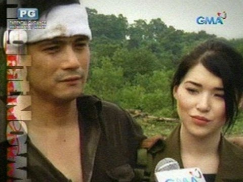 Startalk: Robin Padilla: Daddy Knows Better