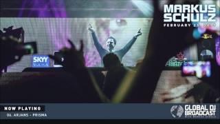 Arjans - Prisma [Interstate] Global DJ Broadcast (23 February 2017)