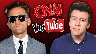 Casey Neistat Responds to Controversy and Backlash, Reveals Beme