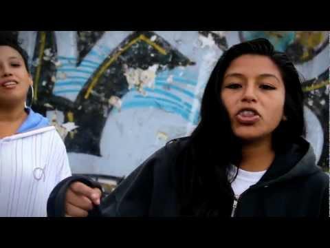 [Videoclip] Ni fu ni fa - Colectivo4Kinze feat. Las Damas (Prod. PrimoBeatz)