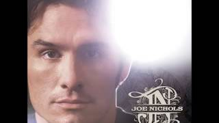 Watch Joe Nichols Its Me Im Worried About video