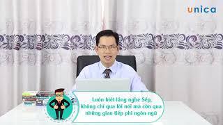 Kỹ năng giao tiếp thông minh Nguyễn Hoàng Khắc Hiếu 2
