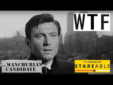 Watch This Film: The Manchurian Candidate