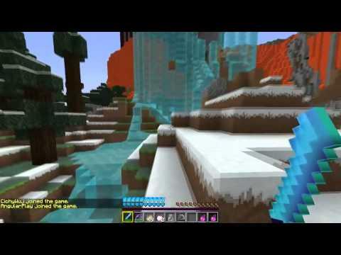 Minecraft: Kwadratowa Masakra II Wojna i najciekawsze momenty LINK DO CAŁEGO LIVEA W OPISIE