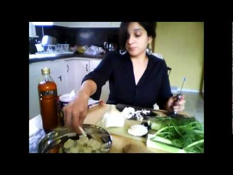 Cooking With Fennel..cooking Light Recipe