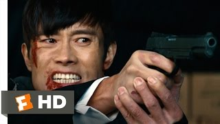 Video clip Red 2 (8/10) Movie CLIP - Frank vs. Han (2013) HD