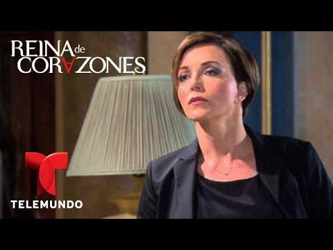 Reina de Corazones / Capítulo 20 (1/5) / Telemundo