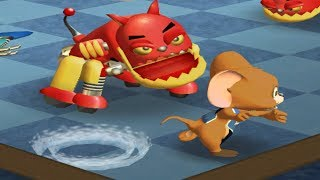 Tom and Jerry Games Episodes 51 - Tom and Jerry in War of the Whiskers - Tom & Jerry Cartoon games