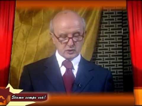 ELLE TV – Stamo sempe ccà! A cantà, a parlà e…a sparlà. (Puntata del 14 Maggio 2012)
