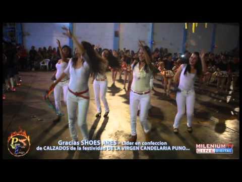 CAPORALES PASOS DE FUEGO INAUGURACION TRAJES 2013