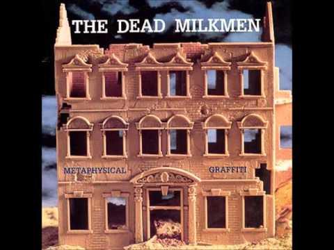 Dead Milkmen - I Tripped Over The Ottoman