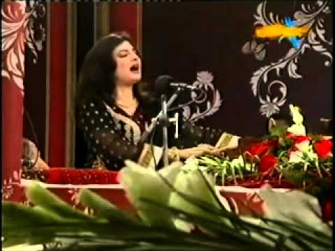 My Pashto Videos and Mp3 - Makh De Tabana Asta Avt Khyber - Nazia Iqbal.flv