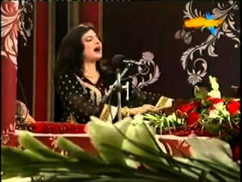 My Pashto Videos and Mp3 - Makh De Tabana Asta Avt Khyber - Nazia Iqbal.flv