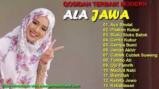 Download Lagu Qosidah Terbaik Modern ALA JAWA (Lagu Religi Nusantara) Gratis STAFABAND