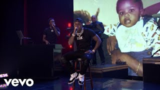 DaBaby - INTRO/REALLY/BOP (Medley/Live From The Tonight Show Starring Jimmy Fallon/2019)