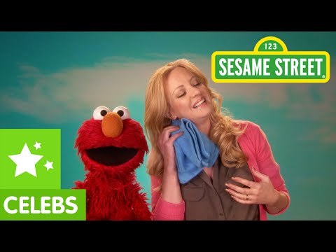 Sesame Street: Strenuous With Wendi And Elmo video