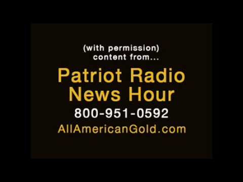 The Patriot Radio News Hour
