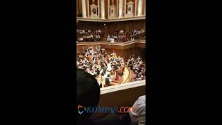 Download Lagu Pergelaran musik klasik Guangzhou Symphony Youth Orchestra di Jakarta Gratis STAFABAND